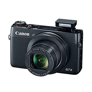 1. Canon G7 X