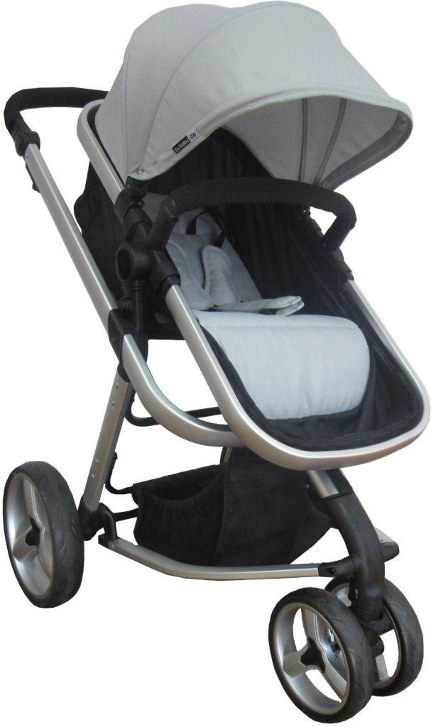 El mejor carrito de beb comparativa guia de compra del 2017 - Comparativa sillas bebe ...
