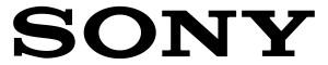 1.Sony