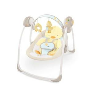 Las mejores hamacas para bebés