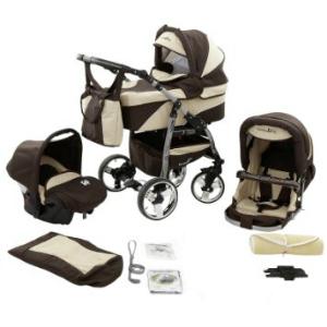 Los mejores carritos de bebé