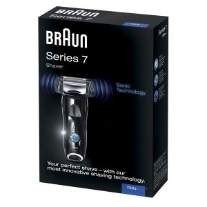2.Braun Series 7 - 720-6