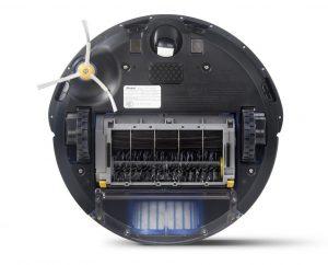 2.iRobot Roomba 615