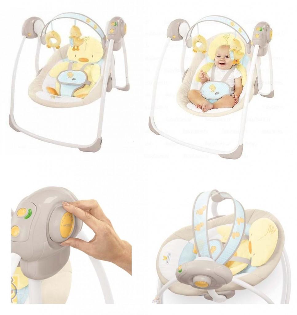 consejos sobre la mejor hamaca para bebe