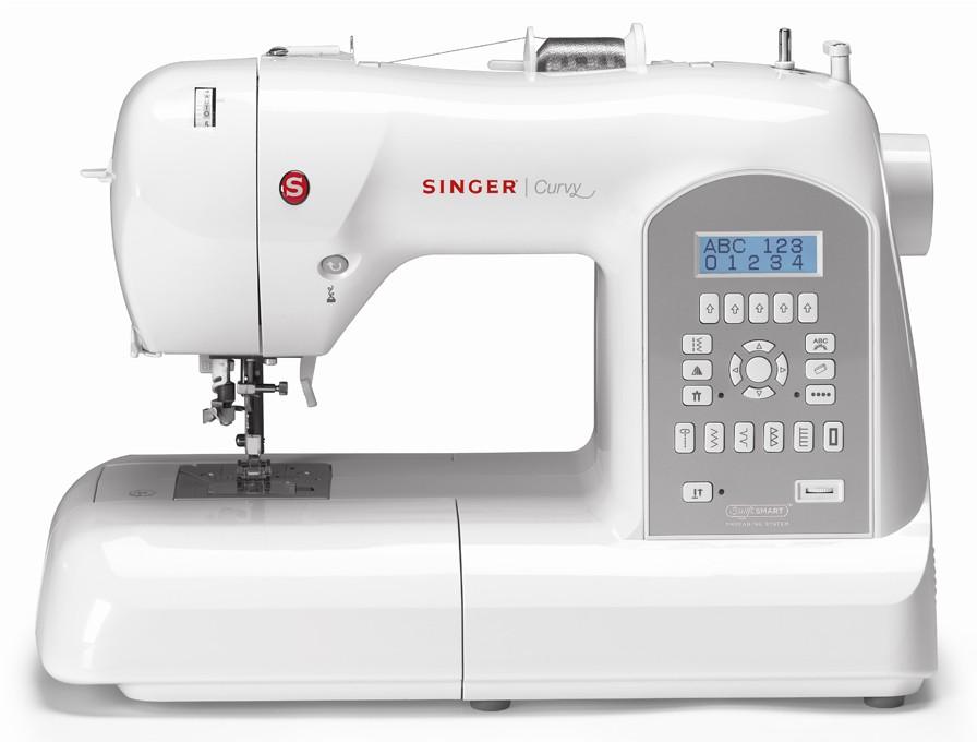 La mejor m quina de coser comparativa guia de compra for Maquinas de coser zaragoza