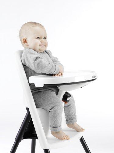 consejos para comprar la mejor trona de bebe