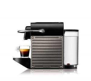 1.2 Nespresso Pixie Titan XN3005 Krups