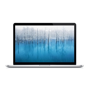 1.Apple MacBook Pro