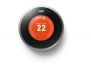 1.Nest Learning T200677