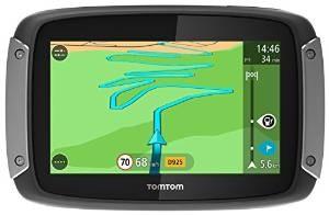 1.TomTom Rider 400 Premium Pack