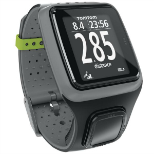 Los mejores relojes GPS