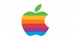 3.Apple