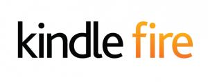 3.Kindle Fire
