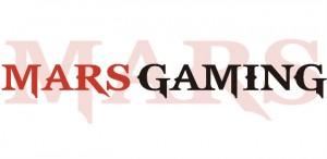3.Mars Gaming