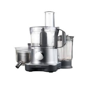 El mejor procesador de alimentos comparativa guia de for Cual es el mejor robot de cocina