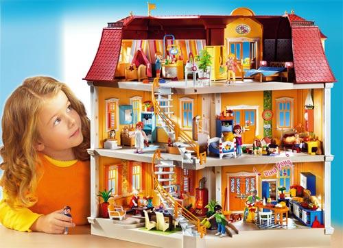 La mejor casa de mu ecas comparativa gu a de compra del for Piani di casa casita