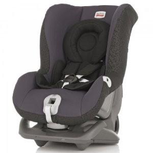 Las mejores sillas de coche