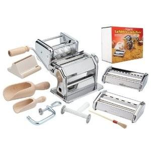 Las mejores maquinas de hacer pasta