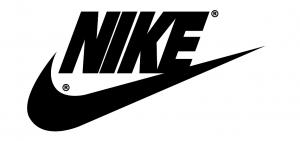 1.Nike