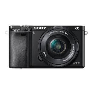 1.Sony A6000