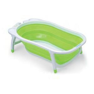 Las mejores bañeras de bebé