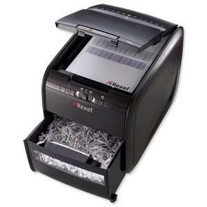 Las mejores destructoras de papel