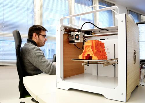 La Mejor Impresora 3d Comparativa Amp Guia De Compra Del