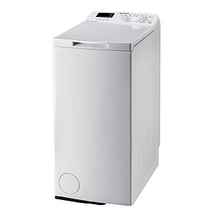 2.Indesit ITW D 61252 W