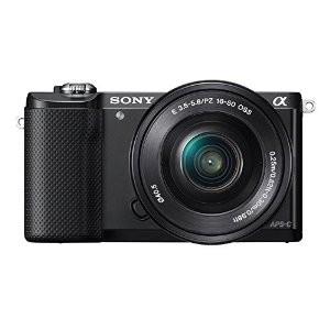 2.Sony A5000
