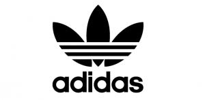 3.Adidas