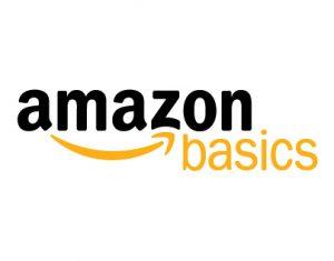 3.AmazonBasics
