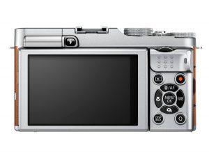 3.Fujifilm X-M1