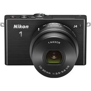 4.Nikon 1 J4