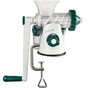 El mejor extractor de zumo comparativa guia de compra for Extractores de cocina baratos