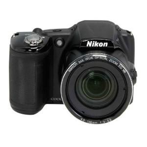 5.Nikon COOLPIX L830