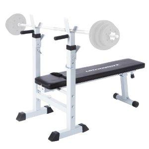 5.Ultrasport - Banco para levantamiento de peso