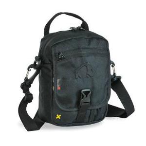 630e5dc66 Con unas medidas de 22 x 15 x 7 cm y un peso de tan solo 240 gramos, el bolso  bandolera Tatonka es uno de los modelos más compactos, diseñado pensando en  ...
