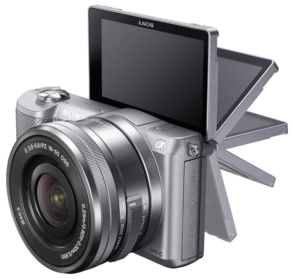 ▷ La mejor cámara EVIL. Comparativa & Guía de compra del Junio 2018