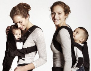 target baby carrier