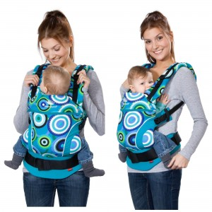 target baby carrier portable Guiana