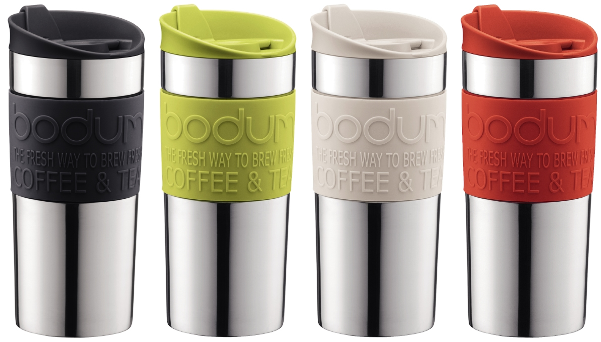 bodum french press travel mug instructions