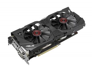 1.1 ASUS GeForce GTX 970 OC STRIX