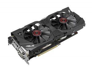1.1 ASUS GeForce GTX 970 OC STRIX