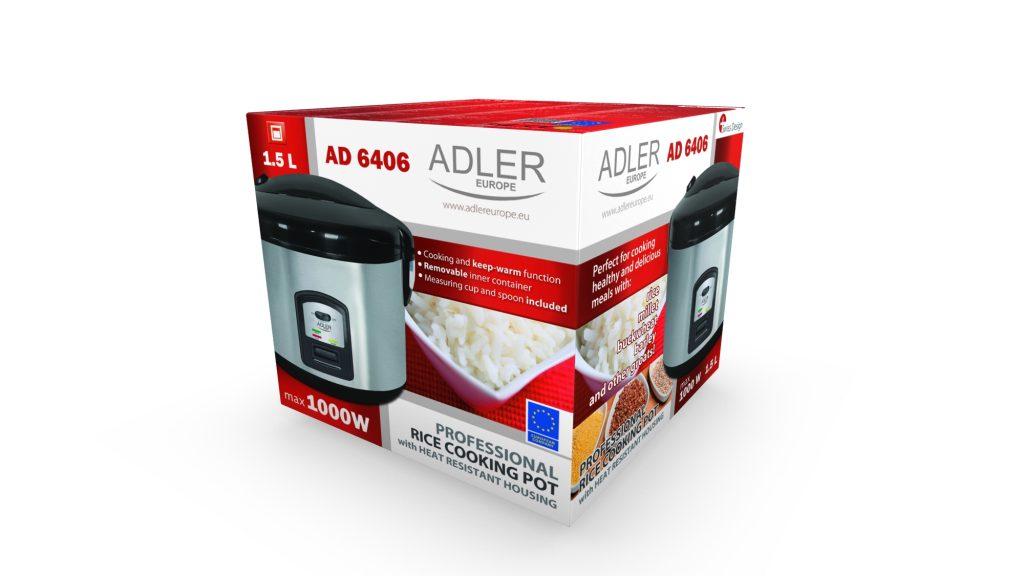 1.2 Adler AD-6406
