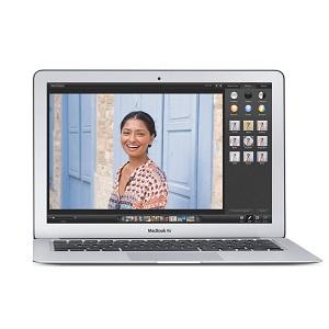 1.Apple MacBook Air
