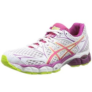 1.Asics Gel-Pulse 6