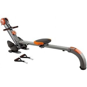 1.Body Sculpture BR3010 Rower