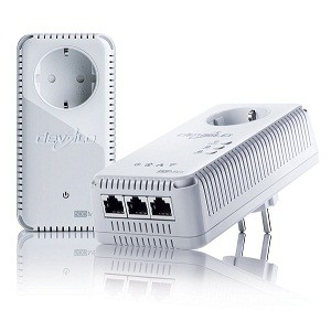 1.Devolo 1825 DLAN 500 AV Wireless