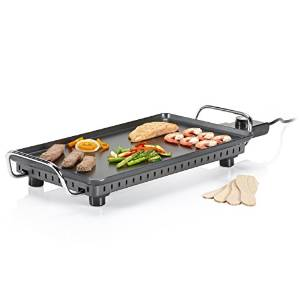 1.Princess Table Grill Superior