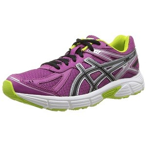 2. Asics Patriot 7
